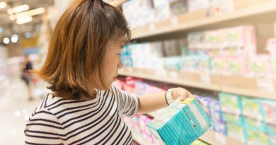 BloodySuccess or BloodyShame: what plastic-free period products can be found in stores in the UK?