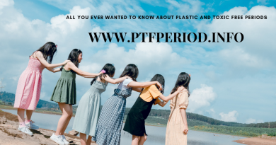 Webinar Plastic- and Toxic-free Menstruation Products